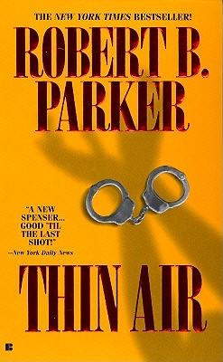 Thin Air By Parker, Robert B.